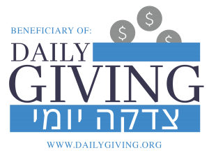 Daily Giving Benefiary Logo